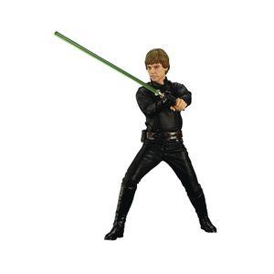 [Star Wars: Return Of The Jedi: ArtFX+ Statue: Luke Skywalker (Product Image)]