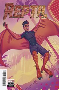[Reptil #1 (Souza Variant) (Product Image)]