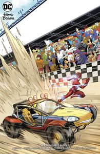 [Flash: Speed Buggy Special #1 (Variant Edition) (Product Image)]