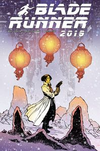 [Blade Runner: 2029 #4 (Cover C Mitten) (Product Image)]