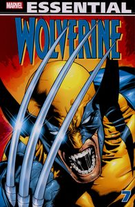 [Essential Wolverine: Volume 7 (Product Image)]
