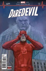 [Daredevil #609 (Product Image)]