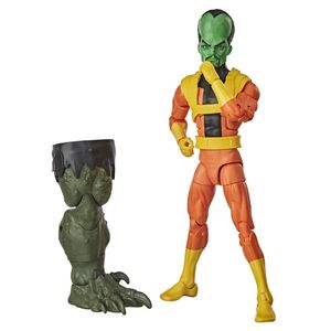 [Marvel Legends Action Figure: The Leader (Product Image)]