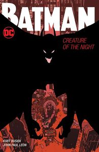 [Batman: Creature Of The Night (Product Image)]
