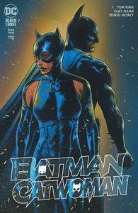 [Batman/Catwoman #2 (Travis Charest Variant) (Product Image)]