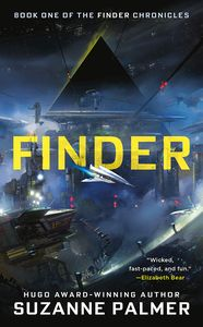 [Finder Chronicles: Book 1: Finder (Product Image)]