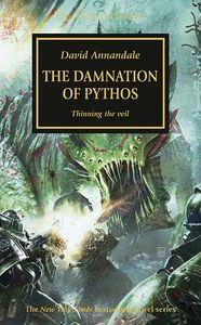 [Warhammer 40K: Horus Heresy: Damnation Of Pythos (Product Image)]