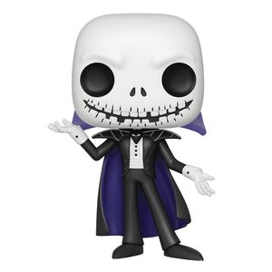 [The Nightmare Before Christmas: Pop! Vinyl Figure: Vampire Jack (Product Image)]