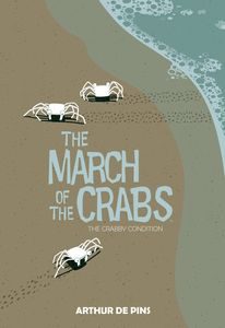 [March Of The Crabs: Volume 1 (Product Image)]