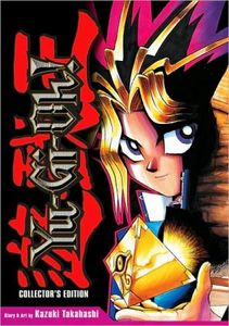 [Yu-Gi-Oh!: Volume 1 (Collectors Edition Hardcover) (Product Image)]