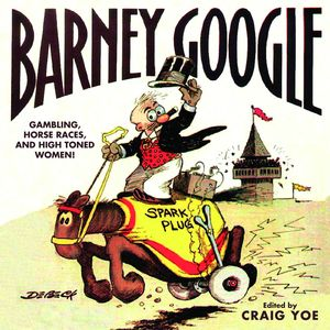 [Barney Google (Hardcover) (Product Image)]