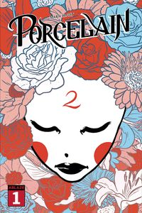 [Maria Llovets Porcelain #1 (Cover D Boss) (Product Image)]