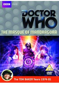 [Doctor Who: The Masque Of Mandragora (Product Image)]