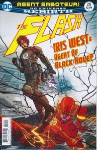 [Flash #20 (Product Image)]