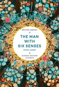 [The Man With Six Senses (Product Image)]