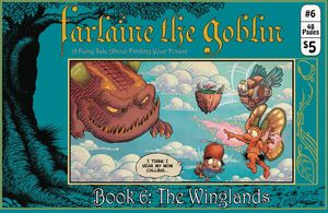 [Farlaine The Goblin #6 (Product Image)]
