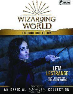 [Wizarding World Figurine Collection: Leta Lestrange (Product Image)]