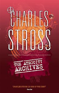 [The Laundry Files: Book 1: The Atrocity Archives (Product Image)]