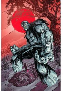 [Solomon Grundy (Titan Edition) (Product Image)]