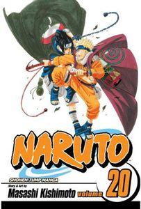 [Naruto: Volume 20 (Product Image)]