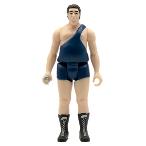[Andre The Giant: ReAction Action Figure: Singlet Version (Product Image)]