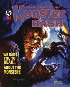 [Monster Bash Magazine #41 (Product Image)]