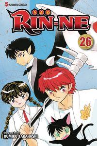 [Rin-Ne: Volume 26 (Product Image)]