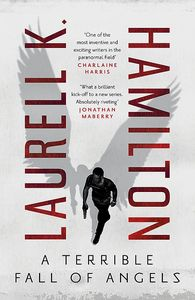 [A Terrible Fall Of Angels (Hardcover) (Product Image)]