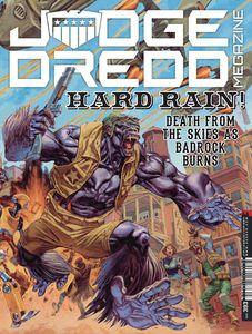 [Judge Dredd Megazine #397 (Product Image)]