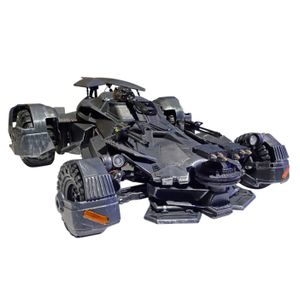 [Justice League: Ultimate Batmobile RC Vehicle (Product Image)]
