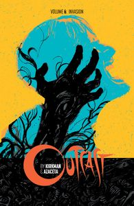 [Outcast: Volume 6: Invasion (Product Image)]