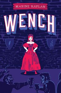 [Wench (Hardcover) (Product Image)]