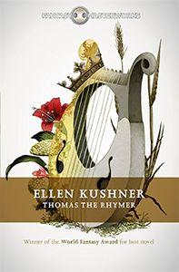 [Fantasy Masterworks: Thomas The Rhymer (Product Image)]