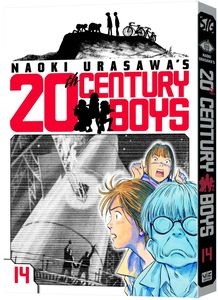 [20th Century Boys: Volume 14 (Product Image)]