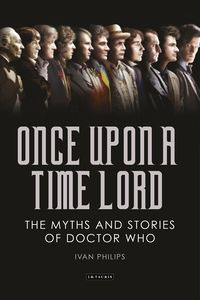 [Once Upon A Time Lord (Product Image)]
