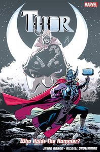 [Thor: Volume 2: Who Holds The Hammer? (UK Edition) (Product Image)]