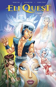 [ElfQuest: Stargazers Hunt (Product Image)]