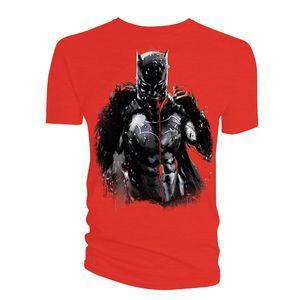 [Batman: T-Shirt: Jock All Star Batman (Product Image)]