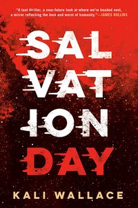 [Salvation Day (Product Image)]