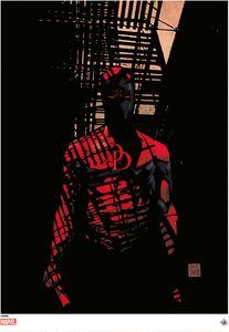 [Marvel: Giclee Print: Maleev Daredevil (Product Image)]