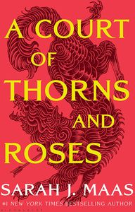 [Court Of Thorn & Roses: Book 1: Court Of Thorns & Roses (Product Image)]