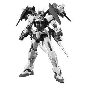 [Gundam: uild Divers: 1:144 Model Kit: Hg Riku's Mobile Suit (Product Image)]