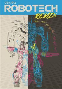 [Robotech: Remix #6 (Cover B Renzi) (Product Image)]