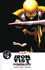 [Iron Fist: Phantom Limb (Product Image)]