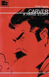 [Carver: A Paris Story (Product Image)]
