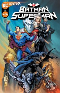[Batman/Superman #16 (Cover A Ivan Reis & Danny Miki) (Product Image)]