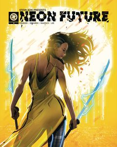 [Neon Future #4 (Cover A Raapack) (Product Image)]