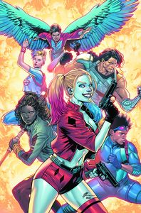 [Suicide Squad #10 (Travis Moore Variant Edition) (Product Image)]