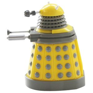 [Doctor Who: Wind-Up Dalek (Yellow) (Product Image)]