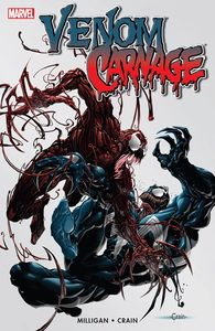 [Venom Vs Carnage (New Printing) (Product Image)]
